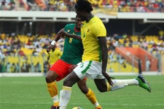 FOOTBALL : CAN 2013 : Les chapeaux connus