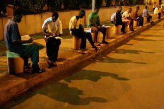 La Guinée 50 ans après, quel avenir ?