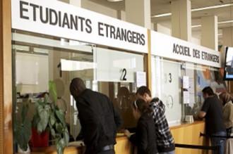 Etudiants boursiers du gouvernement gabonais en France victime d'une incompréhension ou des accords de la franceafrique