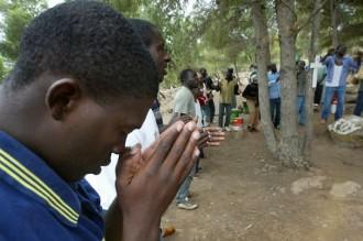 COTE D'IVOIRE: RELIGION: Quand les prières relèvent de l'atrocité !