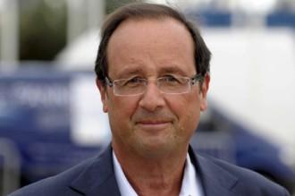 NIGER : Félicitations à François Hollande : Place désormais à Issoufou Mahamadou
