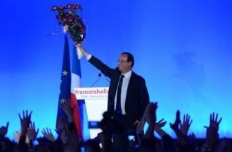 MAROC - FRANCE : Le Roi du Maroc félicite François Hollande