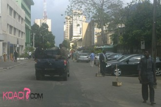 COTE D'IVOIRE: lÂ'Etat peut-il mettre fin à lÂ'insécurité généralisée dans le pays ?