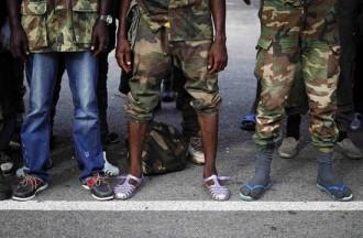 COTE D'IVOIRE: ABOBO: Des coups de feu entendus hier dans la nuit