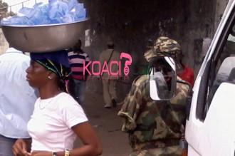 COTE D'IVOIRE: L'armée recrute les manchots !
