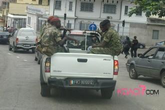 COTE D'IVOIRE: Pour l'ONG ICG, Les commandants des ex-FN constituent une menace pour Ouattara