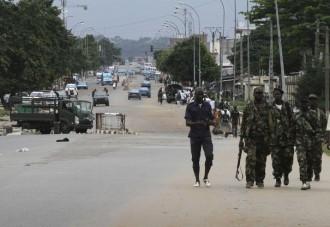 CI: Yopougon:Des habitants dénoncent des pillages de maisons
