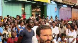 TRIBUNE GABON: Le procès perdu de Me Oyane