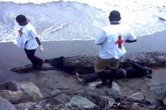 La mort, destination finale de l'immigration inter africaine?
