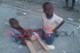 COTE D'IVOIRE : Les gauchers toujours mal aimés...