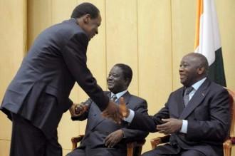 Pas de débat présidentiel en Côte d'Ivoire ?