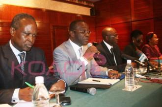 COTE DÂ'IVOIRE : La LMP tranche, Alassane Ouattara est le président de la république !