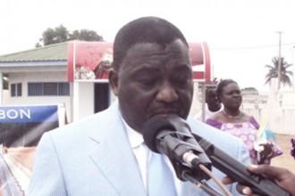 GABON: Pr Léon Nzouba, bouc émissaire de lÂ'amateurisme de lÂ'Emergence ?