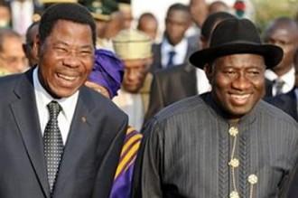 Attaques en mer : Patrouille mixte entre le Bénin et le Nigeria