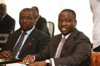 TRIBUNE COTE D'IVOIRE: Guillaume Soro, un os indécrottable dans la gorge des dirigeants ivoiriens ?