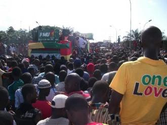 LIGUE DES CHAMPIONS : Le Horoya de Conakry atteint les 16ème de finale, tous les résultats