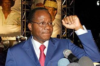 BENIN : Secrétariat Général de lÂ'OIF : Houngbédji imposé à Yayi