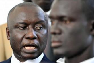 SENEGAL: Présidentielle 2012: Rewmi porte son choix sur Idrissa Seck !