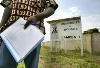 Université de Bouaké, à sauver?