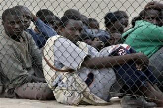 Immigration dangereuse en Europe: N'est pas Moise qui veut!
