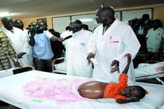 Quatre personnes décèdent à Kaolack dÂ'une intoxication alimentaire