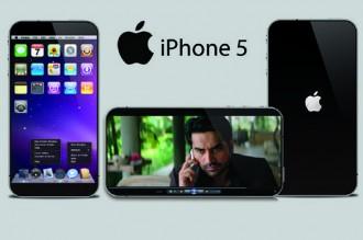 Téléphonie : Le 5C, l'iphone moins cher d'Apple