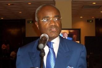 GABON: Jean Eyeghe Ndong interpelle la France de François Hollande