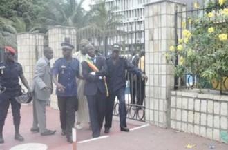 Jeudi de tous les dangers au Sénégal: Vote du ticket présidentiel