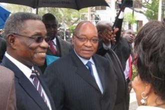 John Atta Mills: « Le Ghana ne se précipitera pas pour se prononcer sur la situation en Libye»