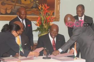La Côte d'Ivoire offre 10 137 m2 à la BAD pour son retour à Abidjan !