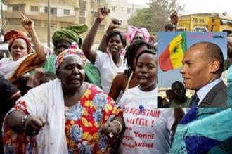 SENEGAL DÉLESTAGES: Les populations une nouvelle fois dans la rue
