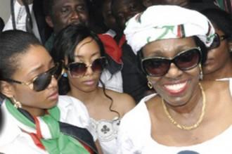 GHANA 2012: Les amis de Konadu Rawlings refusent de se ranger dans le NDC