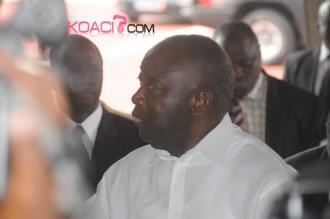 Un ancien compagnon de Gbagbo sÂ'attaque à la refondation