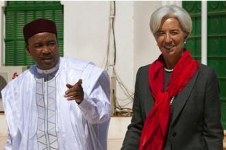 NIGER: Le FMI porte un jugement positif sur lÂ'économie nigérienne