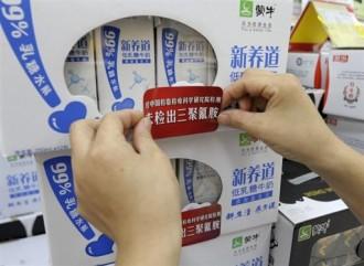 Brvm: La crainte du lait chinois met elle Nestlé Cote dÂ'ivoire en danger?