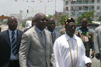 COTE D'IVOIRE : Quatre partis créent une plate-forme et claquent la porte au CNRD