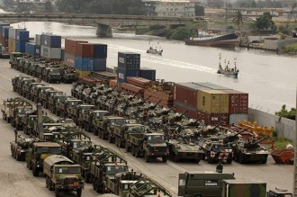 LÂ'armée française doit elle répondre de ses actes en Côte dÂ'Ivoire ?
