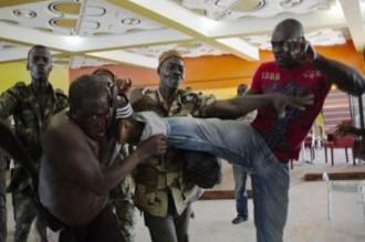 CI: Le camp Gbagbo annonce de nouveaux assassinats de personnalités, les Frci démentent