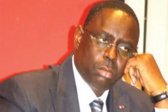 SÉNÉGAL : Les temps sont durs, Macky Sall n'a déja plus assez d'argent !