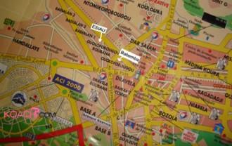 Marathon de Bamako : 300 participants à travers la ville le 19 septembre