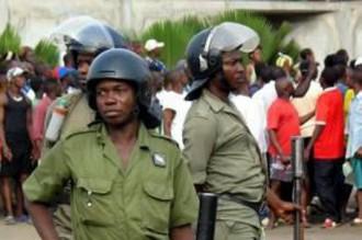 La rue va gronder mardi à Cotonou