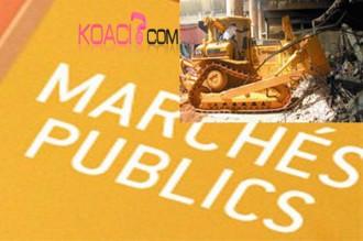 COTE D'IVOIRE: Marchés publics : Une entreprise burkinabè suspendue pour deux ans!