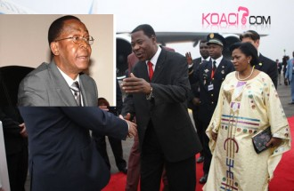 BENIN: Assemblée Nationale: Boni Yayi refuse de là¢cher Mathurin Nago