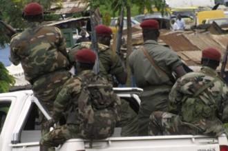 GUINÉE : Tentative dÂ'assassinat dÂ'Alpha Condé, le verdict attendu le 2 juillet