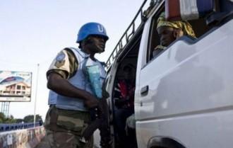 COTE D'IVOIRE : LÂ'ONUCI et la MINUL dÂ'accord pour sécuriser les frontières de l'ouest
