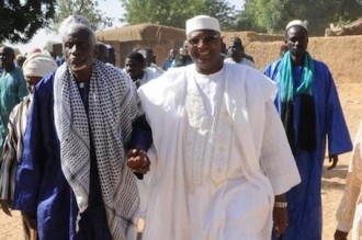 COUP D'ETAT AU MALI: Libérez Modibo Sidibé