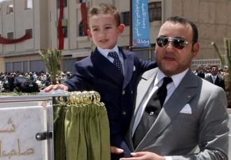 TRIBUNE MAROC : Vibrant hommage au Roi du Maroc des marocains de confession juive du Canada