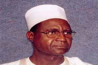 Bello Bouba Maïgari candidat à la prochaine élection présidentiellle