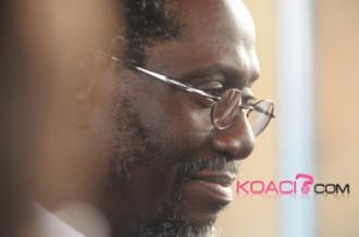 Koacinaute Côte d'Ivoire : Aké NÂ'Gbo aurait accepté de rentrer au gouvernement