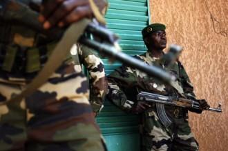 NIGER: Deux morts et des blessés suite un affrontement entre manifestants et forces de lÂ'ordre